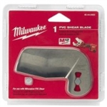 Milwaukee 48-44-0405 M12 Plastic Pipe Shear Blade