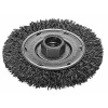 "Milwaukee 48-52-5070 Wire Wheel 4"" Crimped Wire"