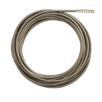 "Milwaukee 1/4"" x 35' Inner Core Bulb Head Cable"
