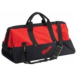 MILWAUKEE 48-55-3530 CONTRACTORS BAG FOR 4 PACK COMBO