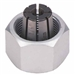 Milwaukee 48-66-1015 Collet & Nut Assembly 1/4""