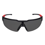 Milwaukee 48-73-2006 Tinted Safety Glasses, Polybag Packaging