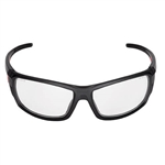 Milwaukee 48-73-2020 Clear Performance Safety Glasses, Blister Packaging