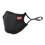 Milwaukee 48-73-4237 3-Layer Performance Face Mask, L/XL