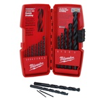 Milwaukee 14pc THUNDERBOLT BLACK OXIDE SET