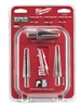 Milwaukee Tool 48-89-8990 BIT STEP DRILL SET