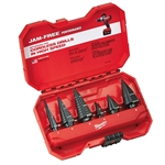 48-89-9224 Step Drill Bit Set (6 PC) by Milwaukee