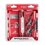 Milwaukee 48-89-9256 SHOCKWAVE Impact Duty MECHANICAL KIT (#2, #3, #8)