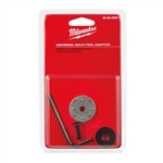 Milwaukee 48-90-0000  Universal Multi-Tool Blade Adaptor