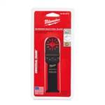 "Milwaukee 48-90-0010 1-1/4"" Extended Multi-Tool Blade"