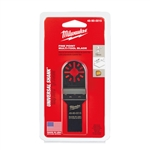 Milwaukee 48-90-0015 3/4 Inch Multi-Tool Blade