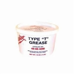 Milwaukee 49-08-4290 Grease 1Lb.Type T