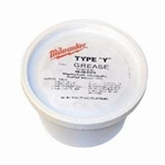 Milwaukee 49-08-5275 Grease Tub Type Y