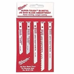 Milwaukee 49-22-1168 Jig Saw Blade Stainless Steel
