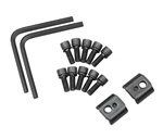Milwaukee 49-22-5080 Wrench Screw & Clamp Kit