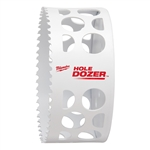 "Milwaukee 49-56-0213 4"" Ice Hardened Hole Saw"