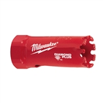 Milwaukee 49-56-5605 Diamond Plus Hole Saw 1""