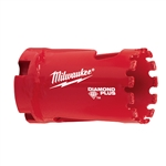 Milwaukee 49-56-5620 Diamond Plus Hole Saw 1-1/4""