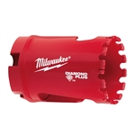 Milwaukee 49-56-5625 Diamond Plus Hole Saw 1-3/8""