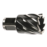 "1-1/8"" HSS Annular Cutter 1"" Depth"