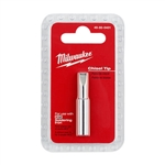 Milwaukee 49-80-0401 M12 Soldering Iron Chisel Tip