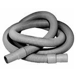 Milwaukee 49-90-0060 Hose 10' Wire Stainless Steel Vinyl