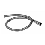 Milwaukee 49-90-0080 Hose 6' Metal