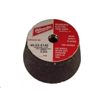 "Milwaukee MIL-49-93-5140 Cup Wheel 4"" 16 Gr"
