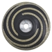 "Milwaukee 5"" Diamond Grinding Wheel Coarse 49-93-6996"