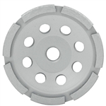 "Milwaukee 4"" Diamond Cup Wheel Single Rim 49-93-7700"