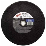 Milwaukee 49-94-1275 Cutting Wheel 12 X 1/8 X 1  Pack Of 10