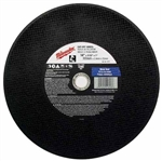 Milwaukee 49-94-1405 Cutting Wheel 14 X 3/32 X 1  Pack Of 5