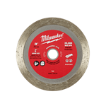 Milwaukee 49-94-3010 3 in. Diamond Tile Blade