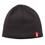Milwaukee 502G Gray Fleece Lined Knit Hat