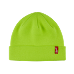 Milwaukee 503HV Cuffed Beanie High Visibility