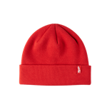 Milwaukee 503R Cuffed Beanie Red