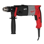 Milwaukee 5380-21 1/2 Inch Hammer Drill 9 AMP DUAL Speed  AVS