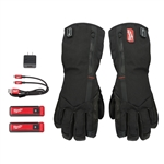 Milwaukee 561-21 M12 REDLITHIUM USB Heated Gloves