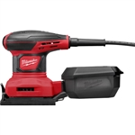 ​Milwaukee 6033-21 3 Amp 1/4 Sheet Corded Palm Sander