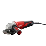 "Milwaukee 6117-30 13 Amp 5"" Small Angle Grinder Paddle"