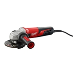Milwaukee 5-Inch Angle Grinder Slide, Lock-On