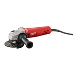 Milwaukee 6146-33 11 Amp 4-1/2 In. Small Angle Grinder