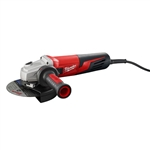 Milwaukee 6161-33 Small Angle Grinder Slide, Lock-On 13 Amp 6""
