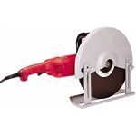 Milwaukee 6185-20 14 in. Hand Held Cut-Off Machine