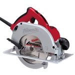 Milwaukee 6390-21 7-1/4 Inch Circular Saw With Case