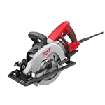 "Milwaukee 6477-20 7-1/4"" Worm Drive Circular Saw"