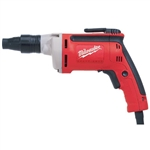 Milwaukee 6790-20 Remodlers Kit 6.5 Amp Screwdriver with Assessory Kit