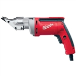 Milwaukee 6852-20 Shear 18 Gauge