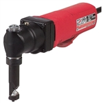 Milwaukee 6890 NIBBLER 4 Amp 1900 16 Guage