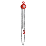 Milwaukee 9767-20 1/2 Ton Chain Hoist, 10 ft.